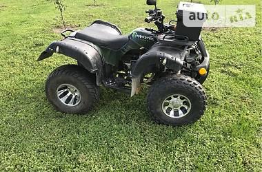 ATV 150 2016