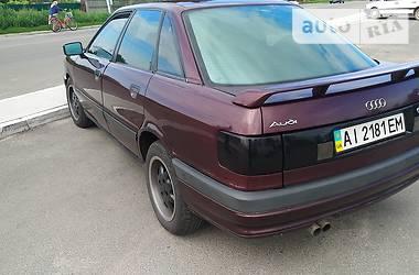 Audi 80 2.0 16v 1988