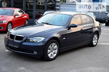 BMW 320 i E90 2005
