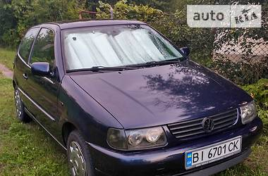 Volkswagen Polo 6N1 1997