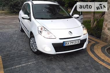 Renault Clio 1.2i турбо свіжа сер 2010