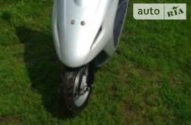 Honda Dio  Af 56 2005