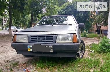 ВАЗ 2108 21083 1.5 1991