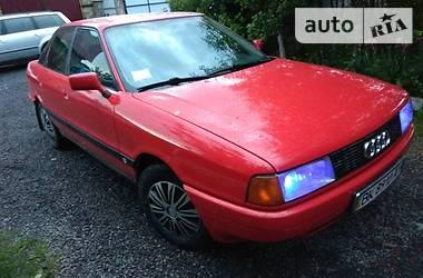 Audi 80 1991