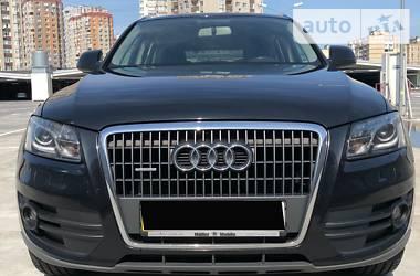 Audi Q5 2.0 TDI quattro 2010