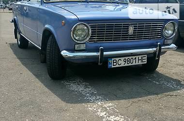 ВАЗ 2101 export 1975