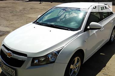 Chevrolet Cruze 1.4 2012