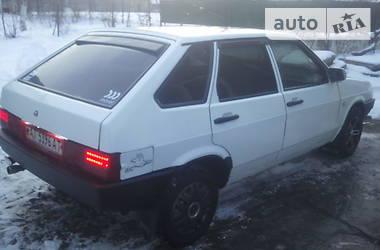 ВАЗ 2109 2109 1.3 1994