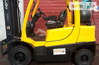 Hyster H 2.5 2008