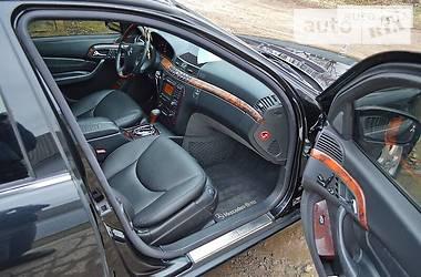 Mercedes-Benz S 500 S500 1999