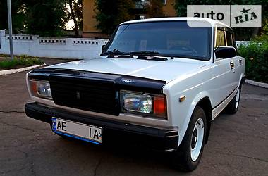 ВАЗ 2107 1.5 2005