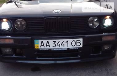 BMW 325 м-техник 1989