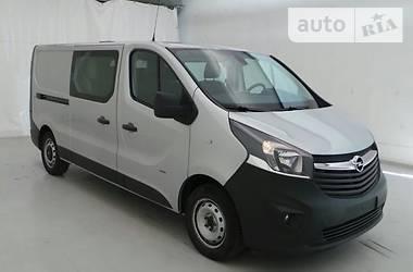 Opel Vivaro груз.  L2H1 2015