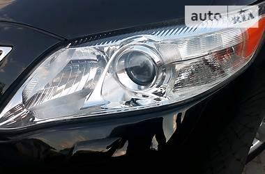 Toyota Camry RESTALING 2011
