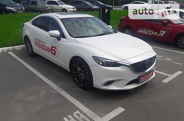 Mazda 6 Premium 2017