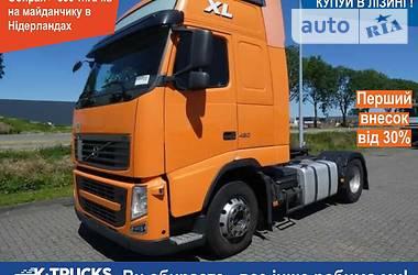 Volvo FH 13 FH 13.420 XL 2X TANK 2011
