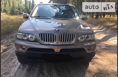 BMW X5 Е53 2006