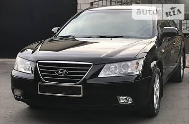 Hyundai Sonata 2.4 2008