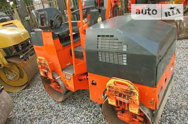 Bomag BW 90 AD-2 2008
