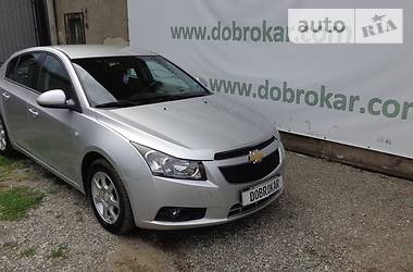 Chevrolet Cruze 2.0D 2012