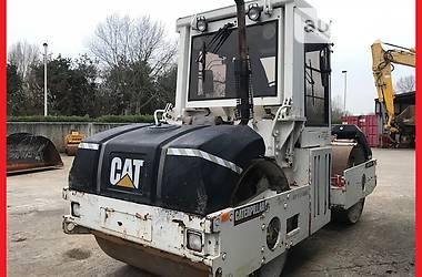 Caterpillar CB 534 C 2000