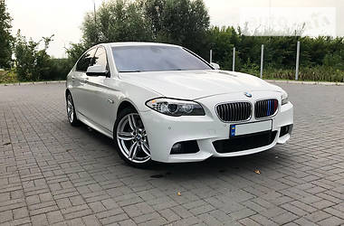BMW 535 M-PACKET 2012