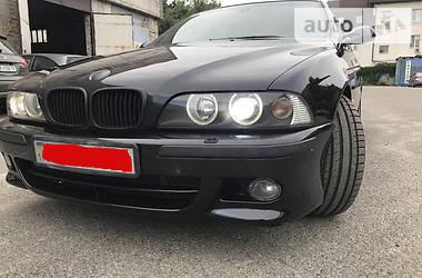 BMW 535 M-TECHNIK 1999