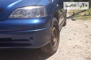 Opel Astra G 1.2 16V 2002