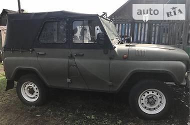 УАЗ 31519 Hunter 2005