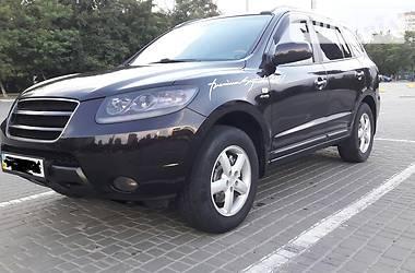 Hyundai Santa FE Полная 2007