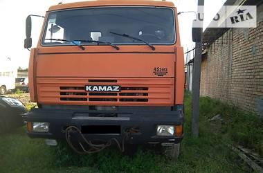 КамАЗ 53229 2008