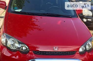 Honda HR-V 1.6i 2005