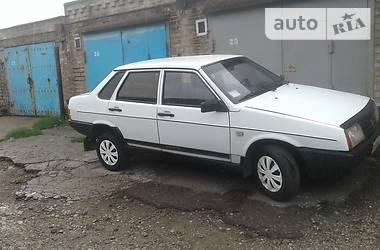 ВАЗ 21099 1993