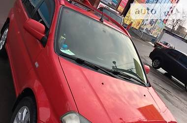 Honda HR-V 2005