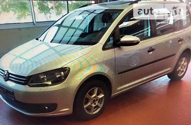 Volkswagen Touran comfort line панорам 2014