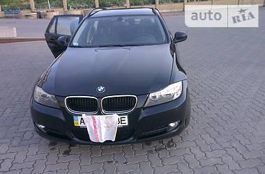 BMW 320 2008