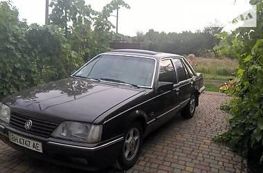 Opel Senator 1982
