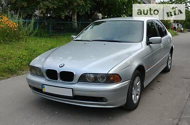 BMW 525 M-57 2001