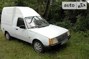 ЗАЗ 11055 2007