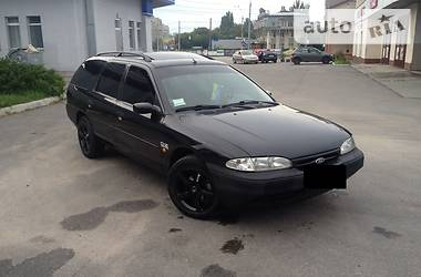 Ford Mondeo 1.8 1995