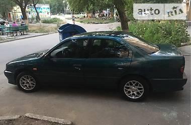 Nissan Primera 1.6 1995