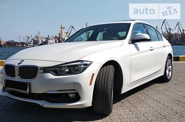 BMW 328 Xdrive 2016