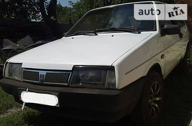 ВАЗ 2108 2108 1.3 1988