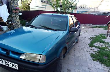 Renault 19 europa 1998