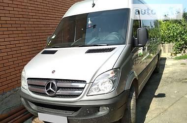 Mercedes-Benz Sprinter 313 пасс. Maxi 2012