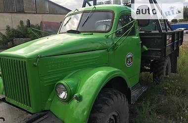 ГАЗ 63 1965