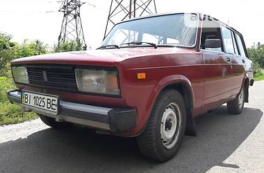 ВАЗ 2104 1994