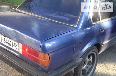 BMW 318 e30 1987