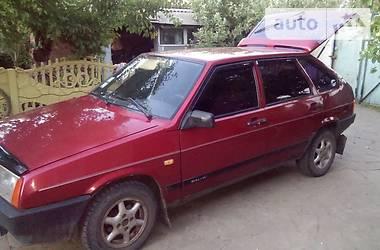 ВАЗ 2109 (Балтика) 1997