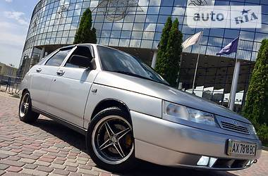 ВАЗ 2112 Turbo M-Sport tuning 2007